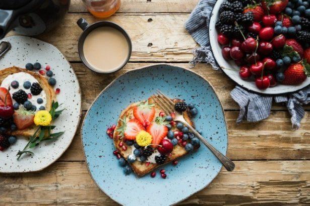 Πρωινά για διαβητικούς - Marysdiet